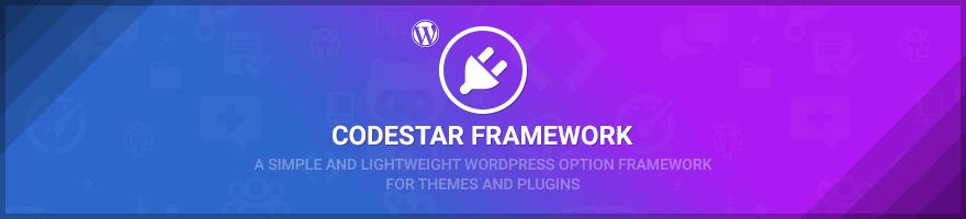 Codestar Framework